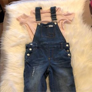 Seven For All Mankind Overall